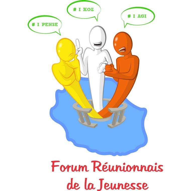 FORUM RÉUNIONNAIS DE LA JEUNESSE