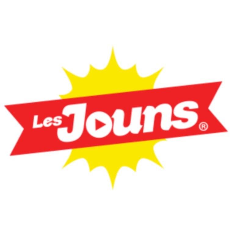 Les Jouns